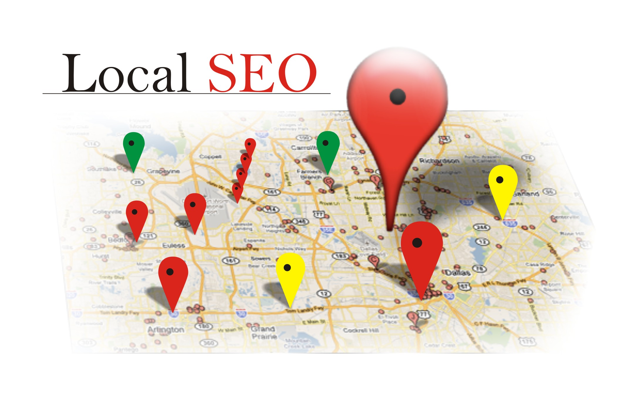 local seo for lawyers google maps yelp reviews